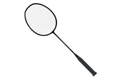 Raquette de badminton t22712